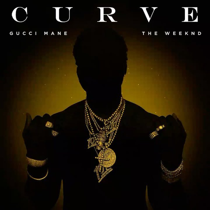 🚨 NEW MUSIC ALERT 🚨  Curve @gucci1017 +...
