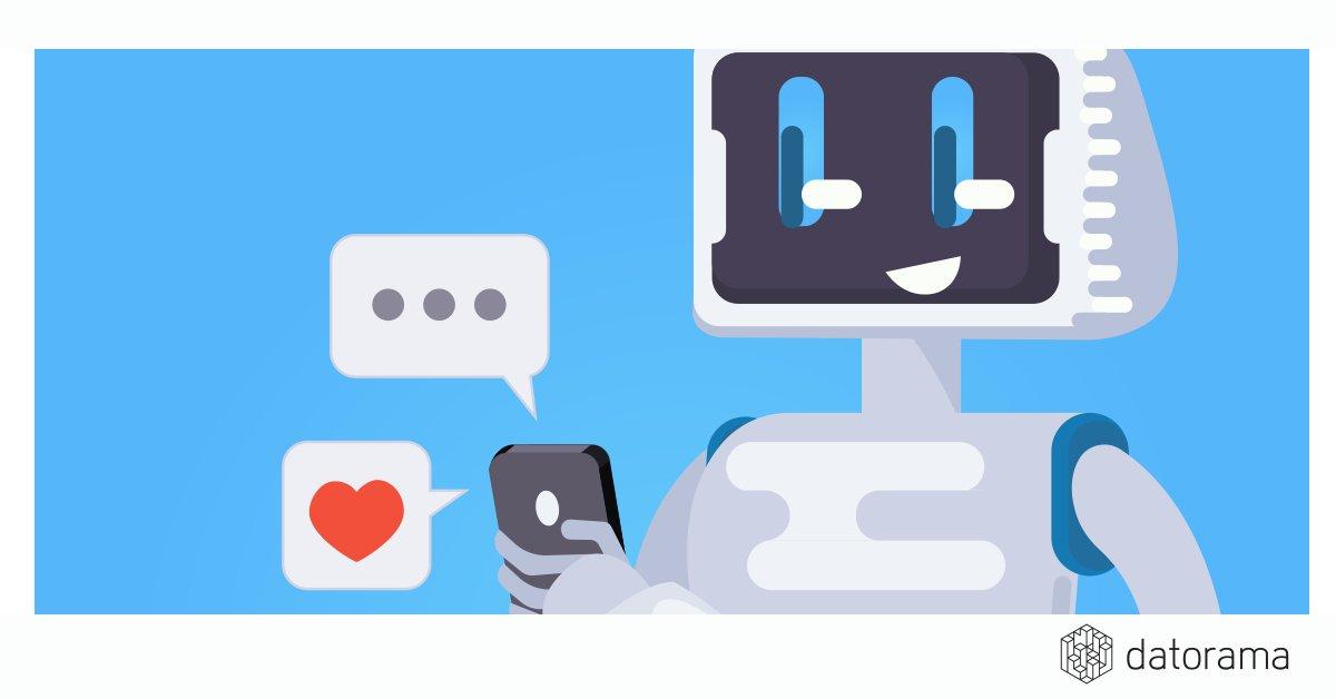 Los chatbots son muy buenos, pero estos deben estar en el nicho correc...