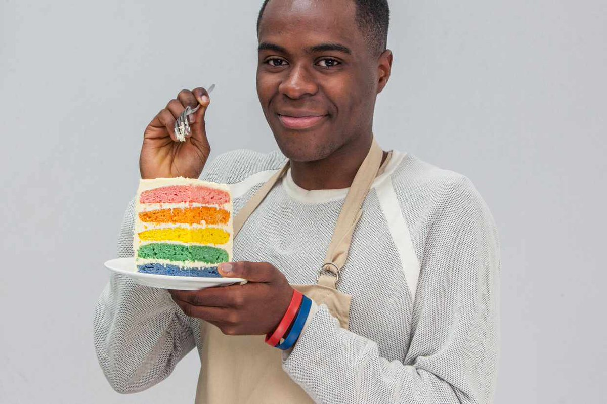 Liam left #BakeOff last night and viewers can't cope https://t.co/V8bw...
