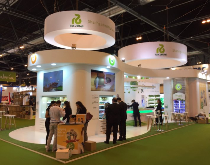 Rijk Zwaan is present @FruitAttraction in Madrid. Meet us at Pavilion 9, D10 and explore our latest innovations. #vegetables #inspiration<br>http://pic.twitter.com/wrhugj0aNK