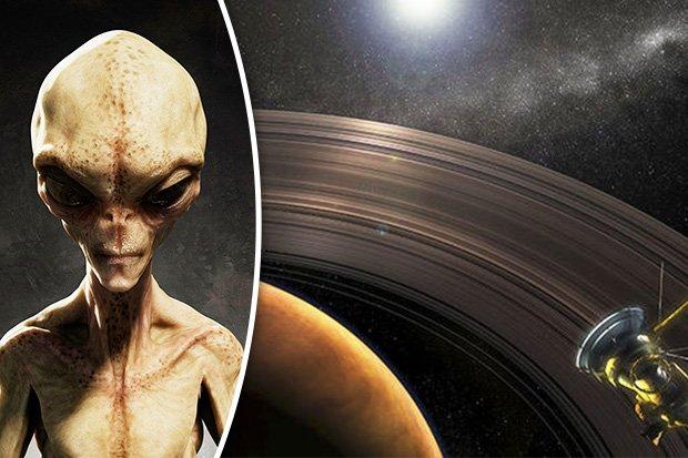 Alien life BOMBSHELL: NASA find SECRET 'baby planets' hiding in our Solar System https://t.co/fLgfqKBAXo