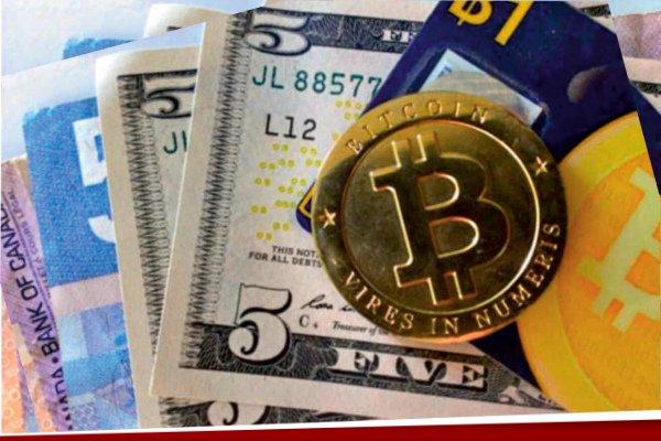 Где можно обменивать криптовалюту?