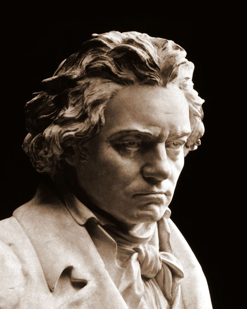 an introduction to the life and history of beethoven Music is the mediator between the spiritual and the sensual life ludwig van beethoven braun von with the introduction of of beethoven's medical history:.