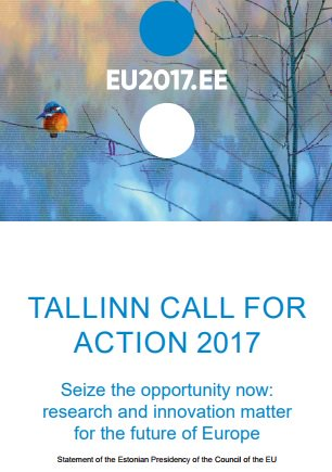 New in the #RRI Toolkit #TallinnCall4Action - R&amp;I matter for the future of EU  #Research4FutureEU #EU2017EE #scipol  http:// bit.ly/2yxHTdQ  &nbsp;  <br>http://pic.twitter.com/wefy3MSxC4