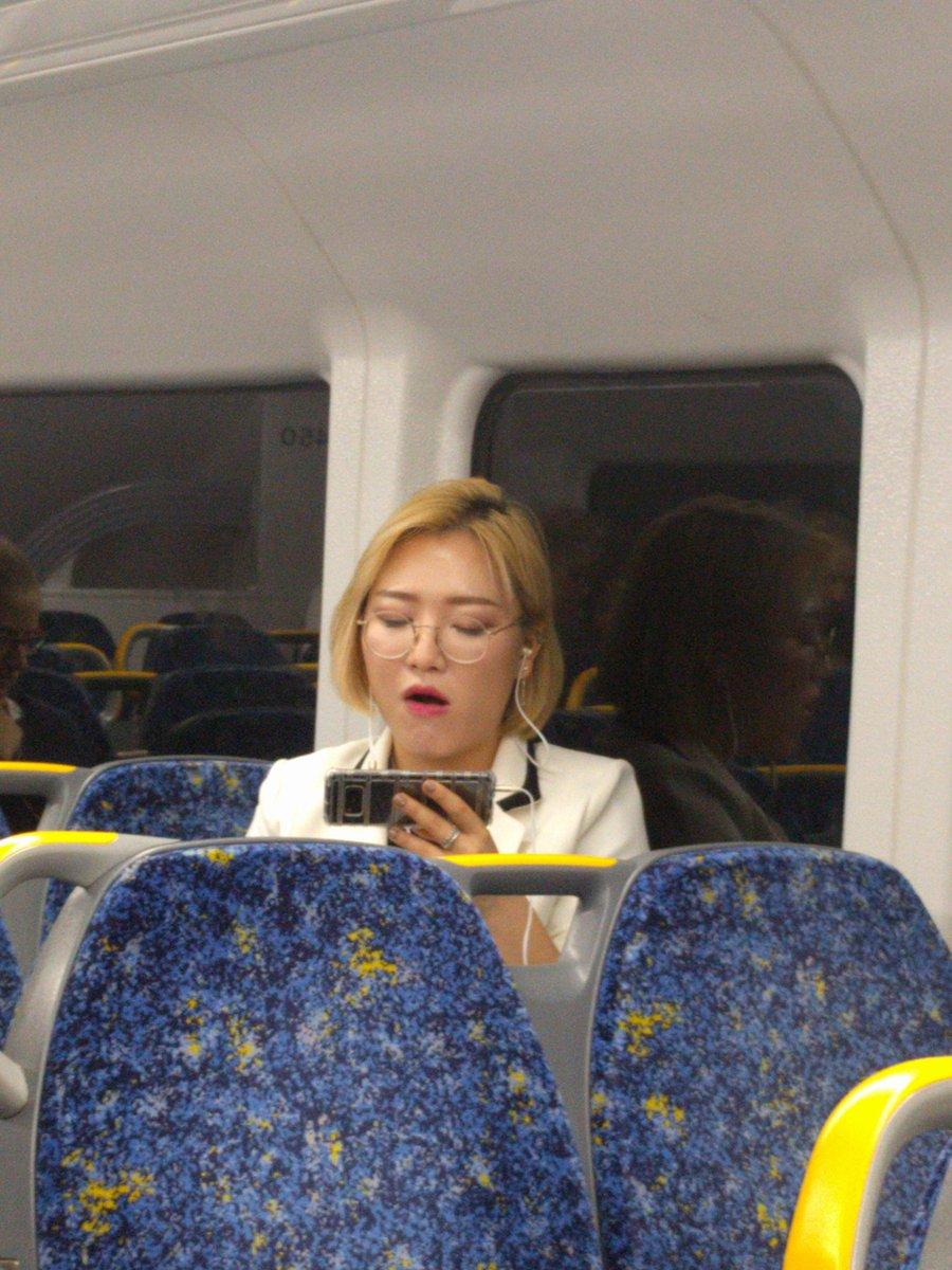 @Scotjayel I think you won the #TrainFol...