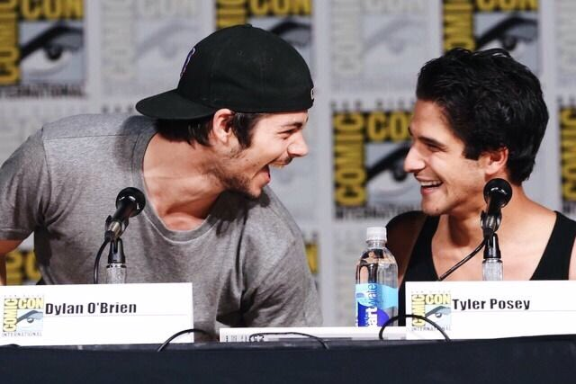 Happy birthday to the amazing tyler posey, hope you have the most incredible day !!