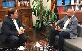 #PageMiente cuando dice que somos hijos de la constitución española mi...