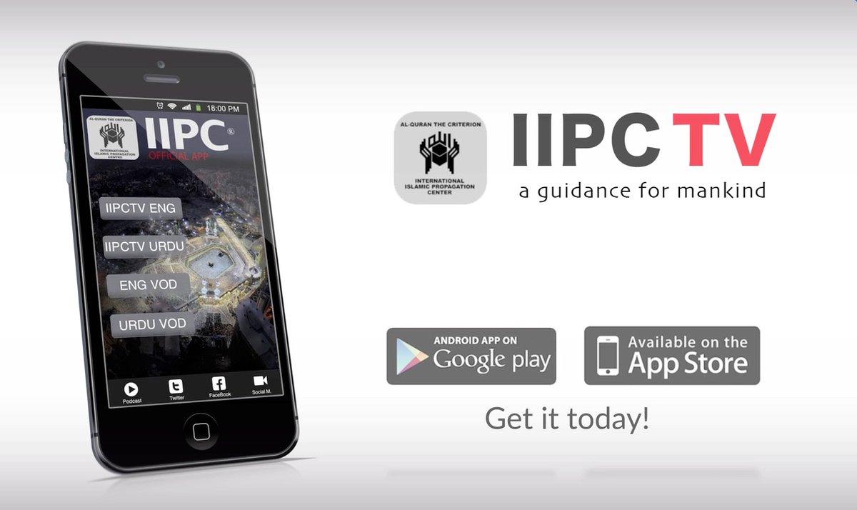 Etsy #وش_يسعدك_هالحين #IIPCTV #MobileApp A #Guidance 4 #Mankind #Motivational #SPEAKER #QuranSays by Br.@mohammadshaikh_ @iipccanada #MeToo<br>http://pic.twitter.com/k2rwJBiWak