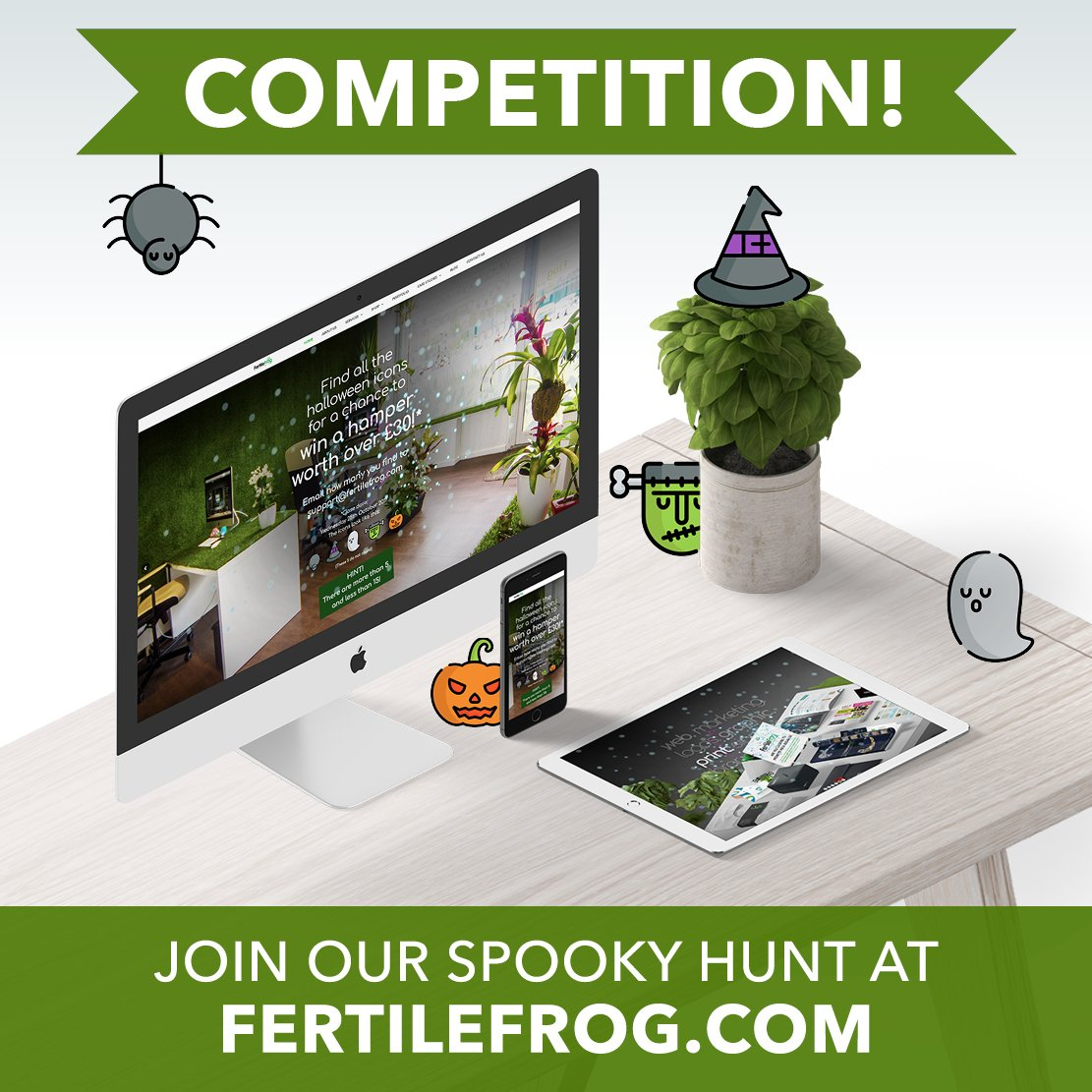fertilefrog photo