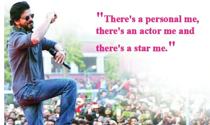 10 Inspiring Quotes by Shah Rukh Khan That'll Give You Life https://t.co/Oy4EgriluO