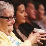 Film industry heavyweights unite to produce dementia-friendly screenings guide: https://t.co/CirsvudA25 @BFI @Cinema_UK#DFCinemaGuide