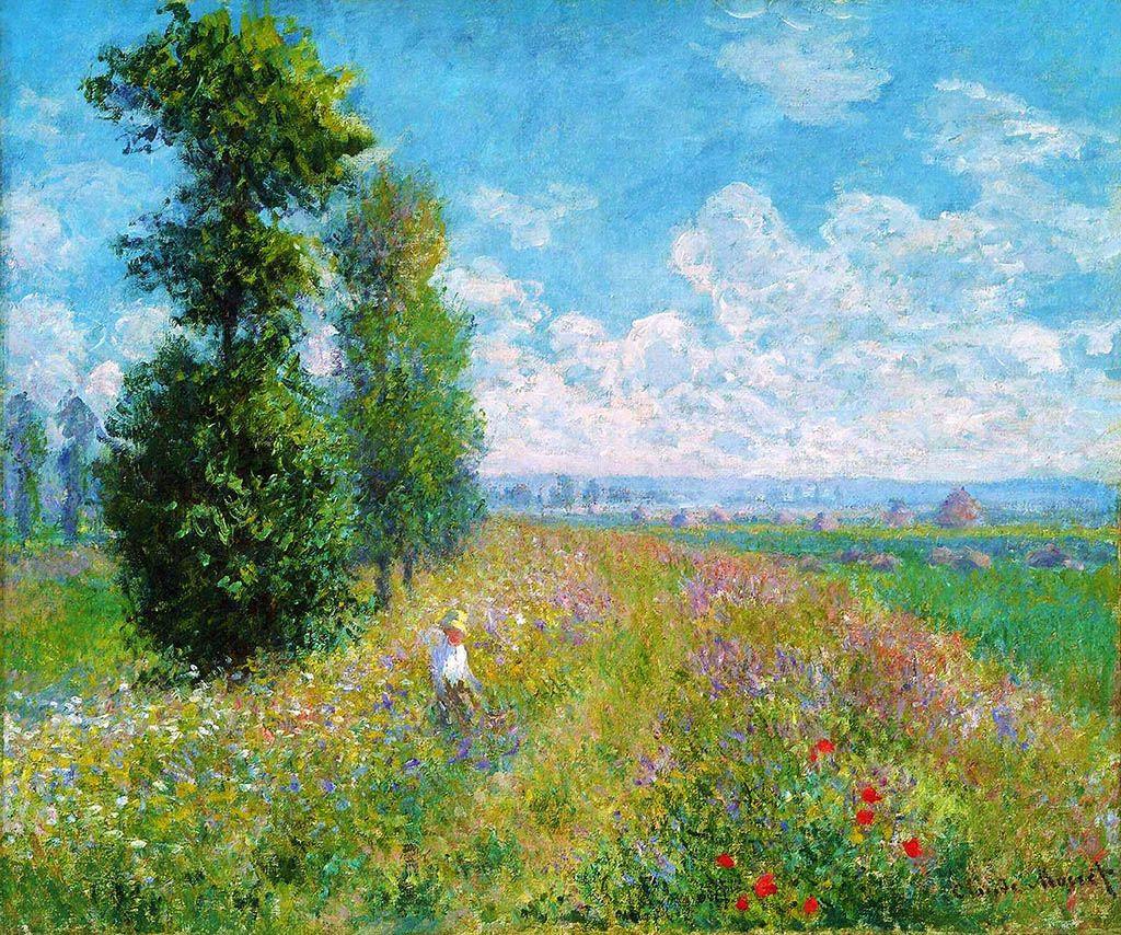 By Claude Monet (1840 – 1926) #Painting #art #ArtLovers<br>http://pic.twitter.com/WkNBzyylk7