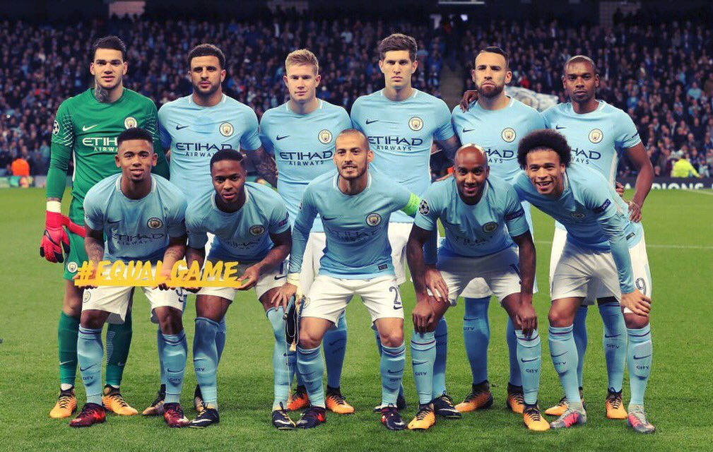 Another important win last night against a strong Napoli side. 3 out of 3. Focus back to a big game on Saturday #ManCity #KW2 <br>http://pic.twitter.com/kzWtPjEhmm