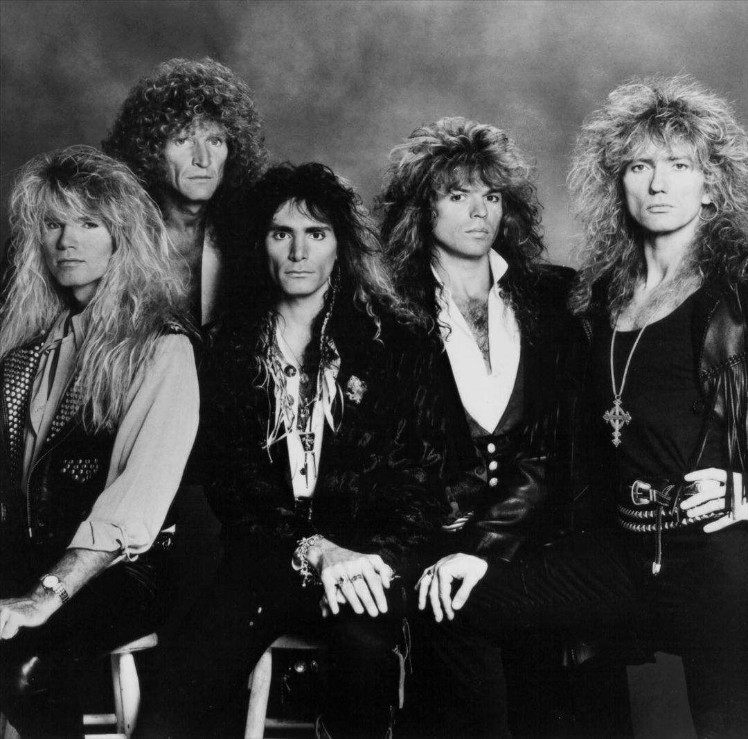 ¿Cuántos lentos clavaste con este tema? #MORCILENTOS 💞  Whitesnake - I...