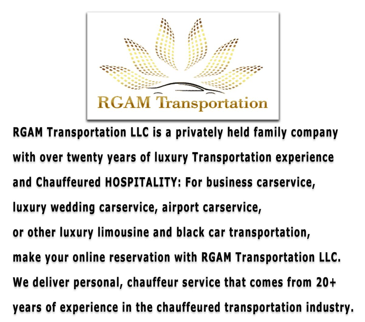 Executive Transportation / Limosine Service / Greater Phoenix AZ  http:// rgamtransportation.com  &nbsp;   #Executive #Transportation #Phoenix #AZ<br>http://pic.twitter.com/zvRgAa0mPV