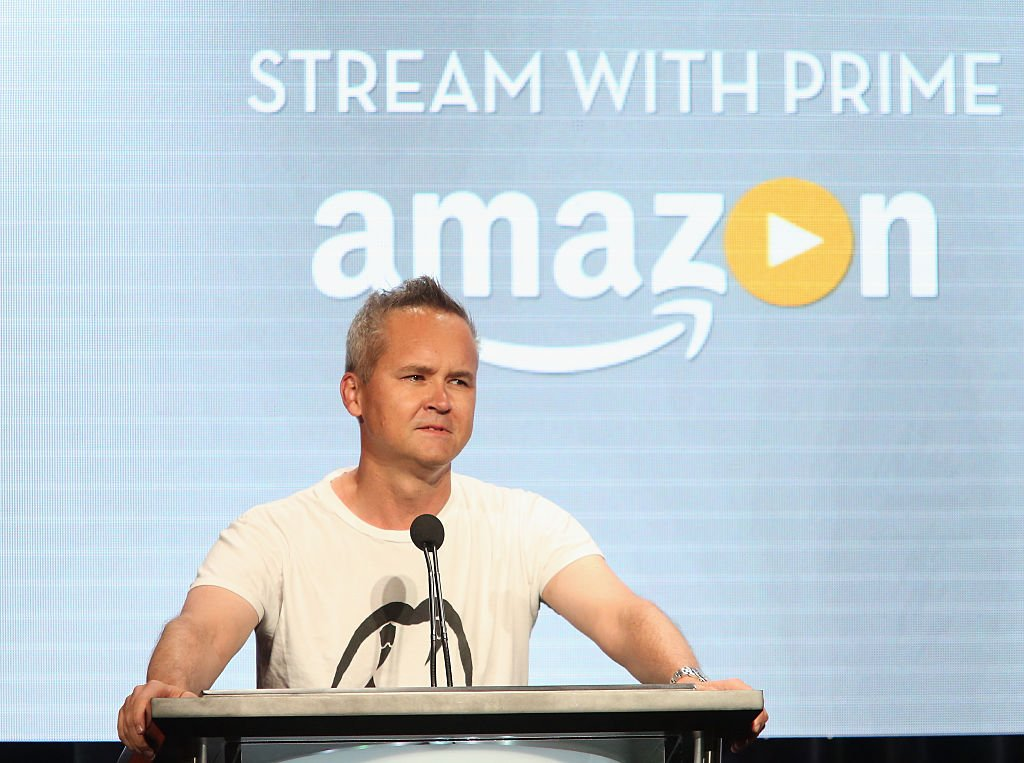 Amazon Studios boss resigns after sexual harassment allegations https:...