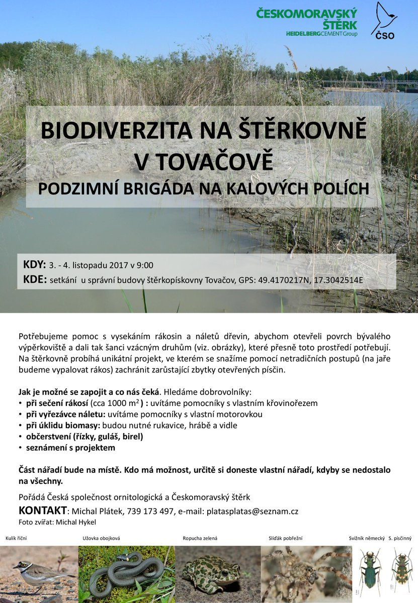 Info - TJ Sokol Tovaov