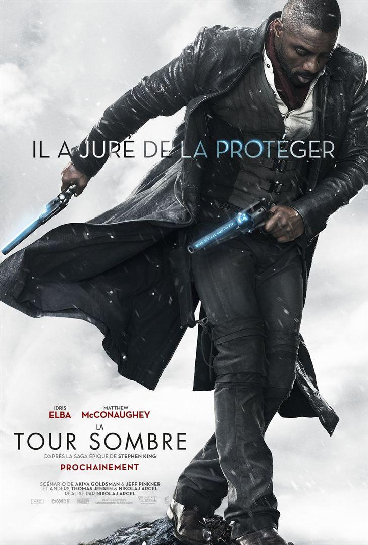 La Tour sombre : ici http://T411.Biz          #t411 #yggtorrent #torrent9 #cpasbien  - FestivalFocus