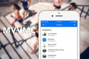 MVVMC – Adapting the MVVM Design Pattern at Runtastic https://t.co/V1E...
