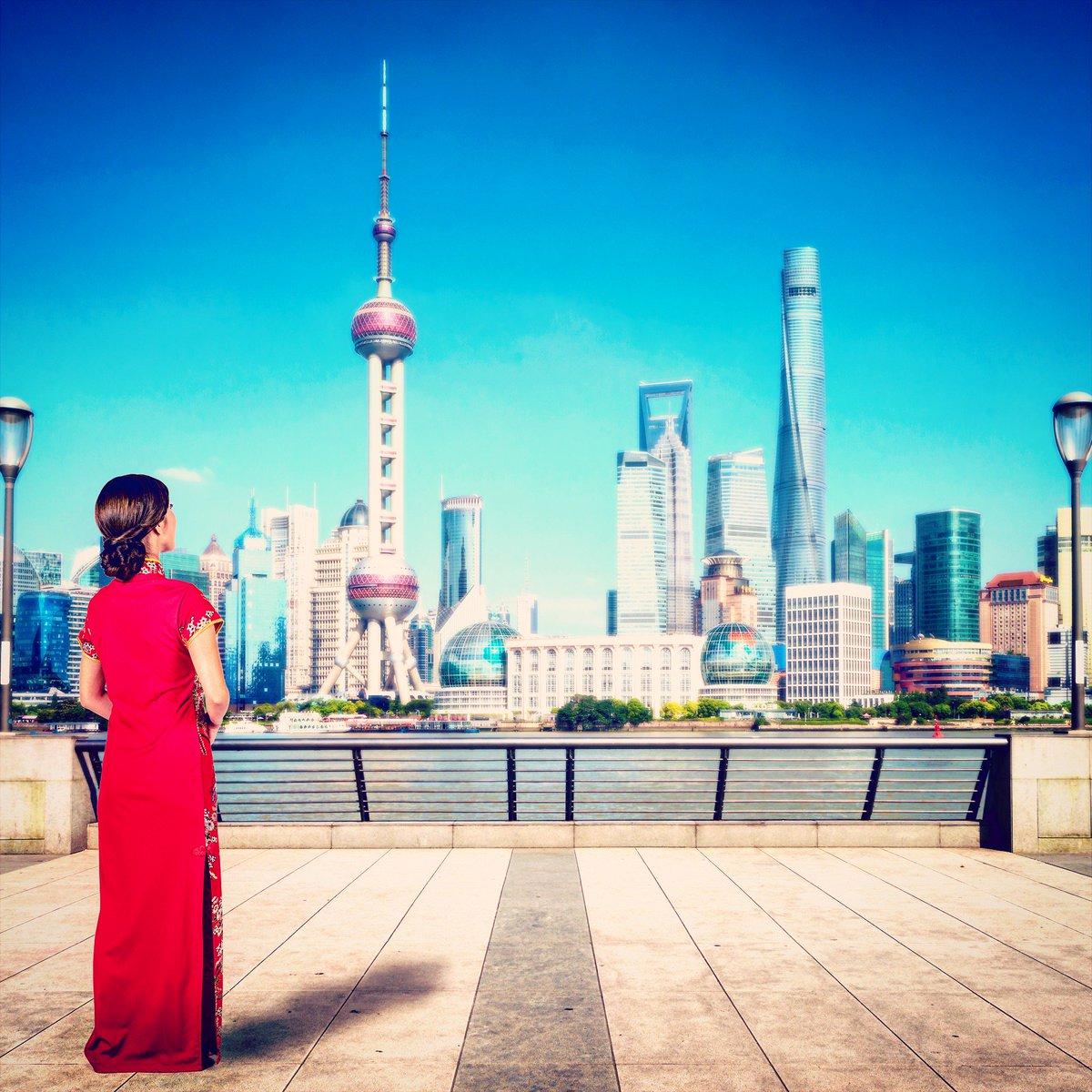 What a week! Till next time, Shanghai   #roselemarc #lemarcspirit #shanghai #fashionweek #shanghaifashionweek #thebund #qipao #tillnextyear<br>http://pic.twitter.com/lGwqdqkhM7