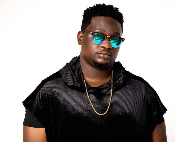 Happy birthday Wande Coal Best wish from all of us at DStv.