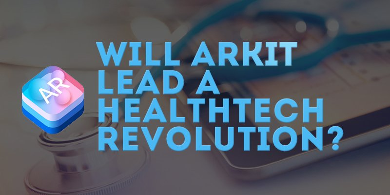 #ARKit will empower the development of #AR applications that will soon save the lives of people.  https:// appreal-vr.com/blog/apple-ark it-healthcare-applications &nbsp; …  #Health #Dental<br>http://pic.twitter.com/vLHHgnnuw8