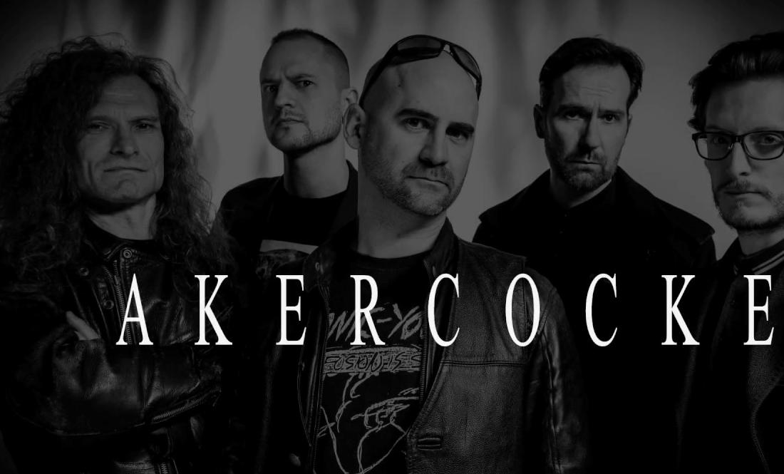 Image result for akercocke