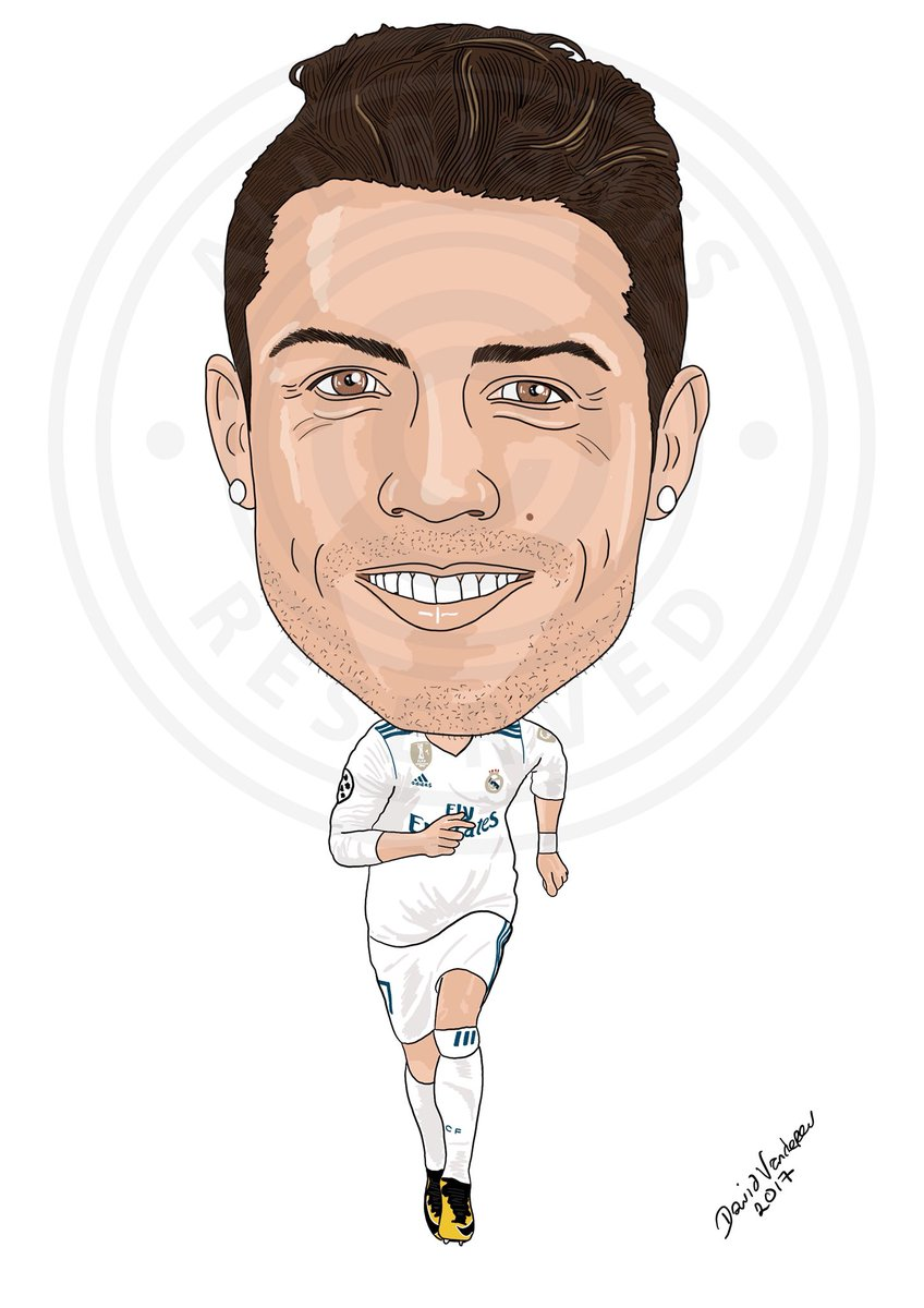 Cartoon By Dave On Twitter Ronaldo Cartoon Realmadrid Ronaldo Cristiano Realmadridfc Realmadridfanss Rmfc Football Soccer Cartoons Caricature Personal Ones Available Inbox Me For Prices Https T Co Iighdqpl1s
