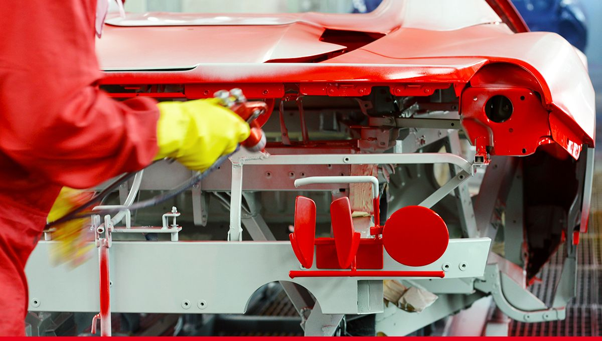 In #Maranello we take care of what matters to you. #Ferrari <br>http://pic.twitter.com/S9nvTC7KUR