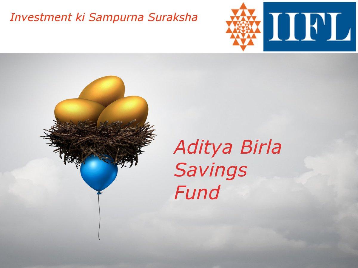 Iss Diwali, Investment ki #SampurnaSuraksha kiijiye with Aditya Birla...