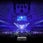 """わたくしAimer、初映像作品「Aimer Live in 武道館""""blanc et noir""""」を…"""