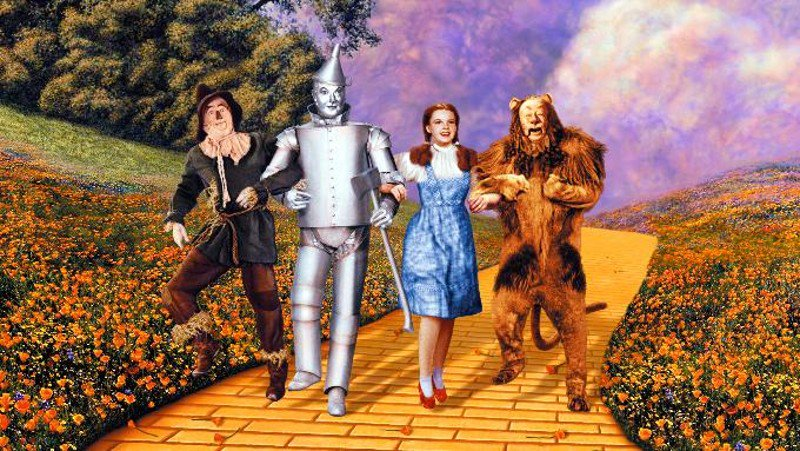 Must See High School Dance Teams Wizard Of Oz Homecoming Routine