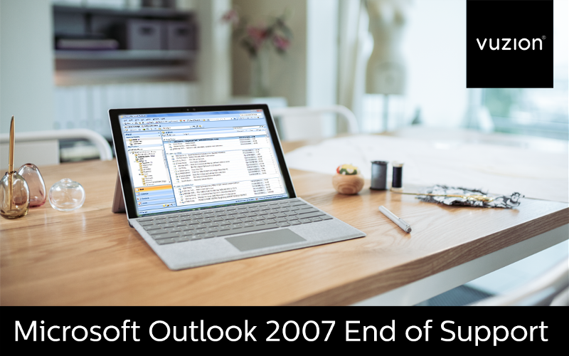 Are any of your customers still using @Microsoft #Outlook 2007? If so - read here!   http:// wlim.co/4NF  &nbsp;  <br>http://pic.twitter.com/WMTZqKEYjf
