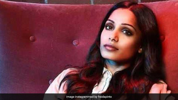 Happy Birthday Freida Pinto: Her Diet and Fitness Secrets You Would Love to Steal