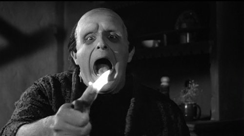 Happy birthday (RIP) to a wonderful actor of the big and small screens, Emmy winner Peter Boyle!