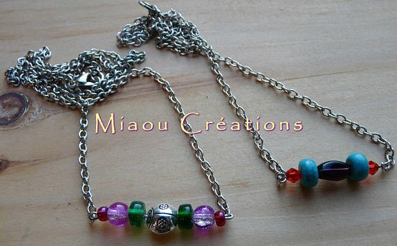 #Jewelry by @MiaouCreations on @etsy here   https://www. etsy.com/listing/550098 235/ladybug-necklace-ladybug-chain-turquoise &nbsp; …   Proceeds help vet. rescued colony cats! #LadyBug #Turquoise #Necklace RT<br>http://pic.twitter.com/slGf3EcPeJ