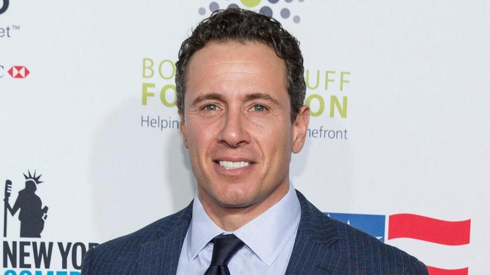 CNN's Chris Cuomo starting HLN series on gritty topics https://t.co/o9R69FagKS