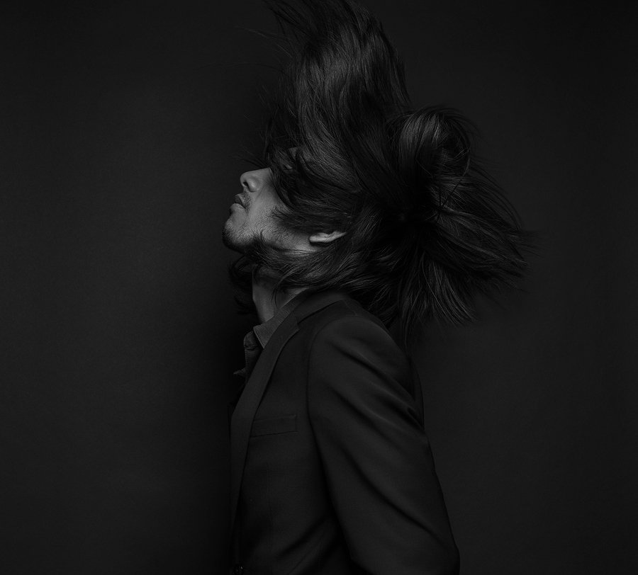 Self portrait in the studio using @savagepaper Black seamless. #Houston #Fashionista #Fashion #Beauty #portrait #hairstyle #Hair<br>http://pic.twitter.com/SvaGKnGX1z