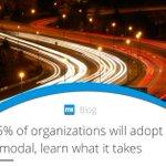 Focus on the 4Ps (Portfolio, People, Process, Platform) for a successful #bimodal adoption: https://t.co/71PD96p0iQ