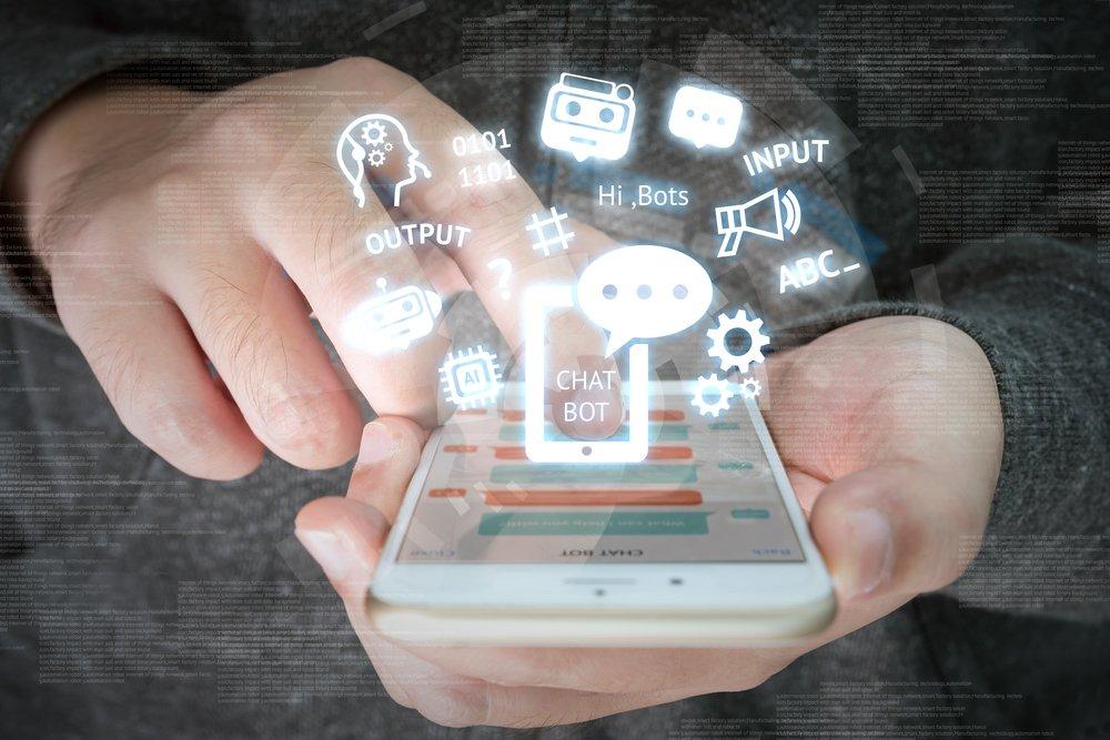Transforming personal banking around the world w/ #AI bots #MachineLearning #Fintech #ML #Digital #banking #tech   https:// venturebeat.com/2017/10/17/bot s-are-transforming-personal-banking-around-the-world/ &nbsp; … <br>http://pic.twitter.com/1f9dEGlpw2