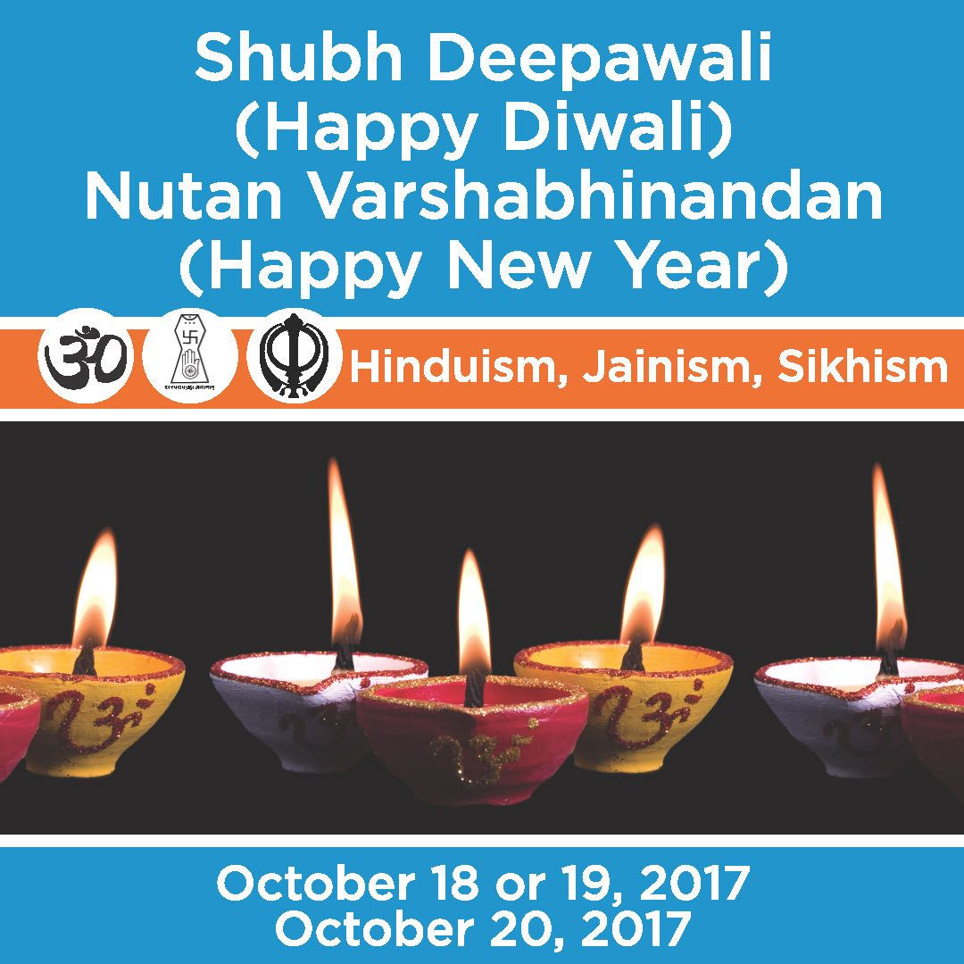 Happy New Year And Happy Diwali 62