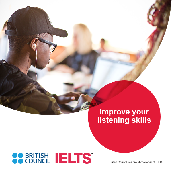 Prepare for the IELTS Listening test with our free online IELTS preparation course.  https:// goo.gl/wP4NNS  &nbsp;   #FLEnglishIELTS #MOOC <br>http://pic.twitter.com/FdjuykxaK8