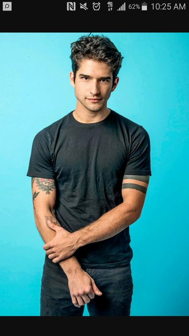 HAPPY HAPPY BIRTHDAY TO MY  ONE AND ONLY TYLER POSEY