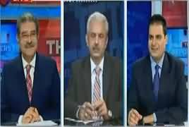 The Reporters – 18th October 2017 - PMLN Match Fixing With Media Godfather thumbnail