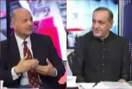 Sachi Baat  – 18th October 2017 - Mushahid Hussain Syed Exclusive thumbnail