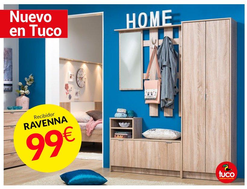 Muebles Tuco On Twitter El Recibidor Ravenna Es Otra Gran Novedad