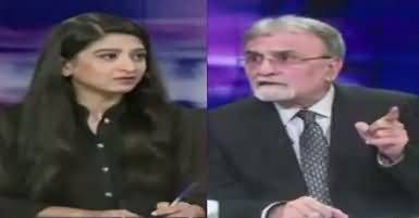 Bol Bol Pakistan  – 18th October 2017 - Qandeel Baloch Murder Case thumbnail
