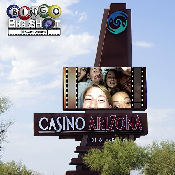 Casino arizona poker twitter casino emerald queen tacoma wa