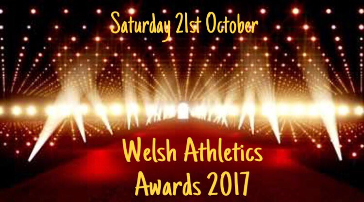 Looking forward to a fantastic weekend ahead... an opportunity to reflect on 2017 &amp; celebrate athletics in Wales!!! #Recognition #Clubs #Athletes #Coaches #Officials #Volunteers #iRunWales<br>http://pic.twitter.com/RhHZMA5VgT