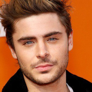 A very Happy 30th Birthday to actor Zac Efron!